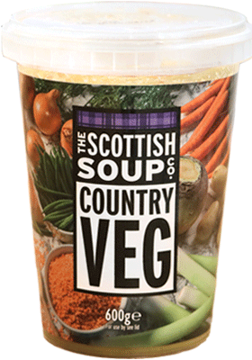 Country Veg